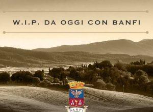 Casa Vissani, nuovo menù W.I.P.: 3 pietanze a scelta più vino Banfi