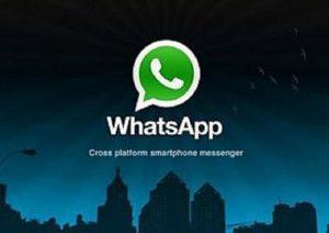 WhatsApp, con Live Location tutti sapranno dove sei in tempo reale