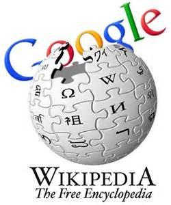 Un logo di Wikipedia