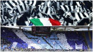 """Juventus-Lazio, i tifosi lanciano petizione: """"Vogliamo il gemellaggio"""""""