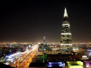 Arabia Saudita, ecco il progetto della Las Vegas del Medio Oriente