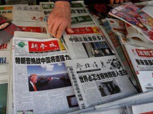 """Pakistan colonia cinese sulla nuova """"via della seta""""? Intanto un giornale da 60 mila copie"""