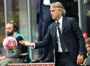 """Calciomercato Milan, Roberto Mancini: """"Non c'è nulla di vero"""""""