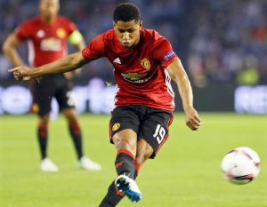 Celta Vigo-Manchester United 0-1 highlights: Rashford gol in Europa League