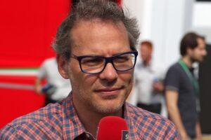 "Jacques Villeneuve: ""Vi racconto chi era mio padre Gilles"""