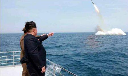 """Seul accusa la Corea del Nord: """"Lanciato un altro missile non identificato"""""""