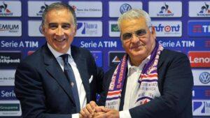 """Calciomercato Fiorentina, Mario Cognigni: """"Non abbandoneremo questa nave"""""""