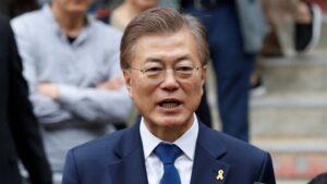 Corea del Sud, il democratico Moon Jae-in eletto presidente