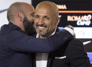 Calciomercato Inter, Luciano Spalletti: nei prossimi giorni l'incontro