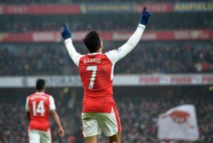 Arsenal trionfa in Fa Cup, è record: 2 1 al Chelsea di Antonio Conte