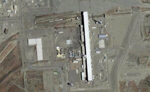 Hanford, crolla sito di stoccaggio di rifiuti nucleari: lavoratori intrappolati