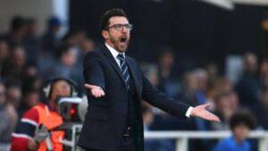 Roma, Eusebio Di Francesco nuovo allenatore: la 'bomba' di Premium