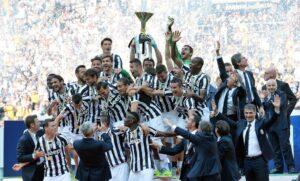 Juventus sesto scudetto consecutivo: meglio del Grande Torino