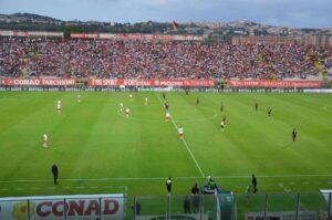Serie B, playoff: Benevento-Carpi la finale per decidere terza promozione in Serie A
