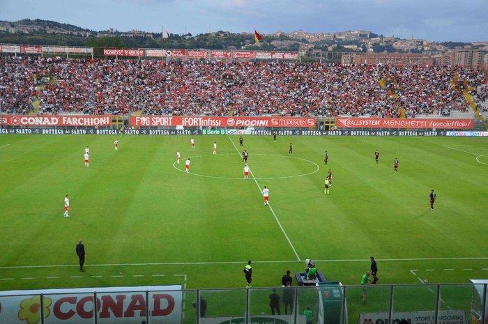 Serie B: la finale Play-off sarà Carpi-Benevento, eliminato il Perugia