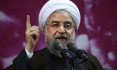 Iran, Hassan Rouhani presidente per la seconda volta