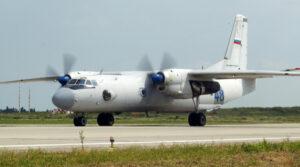 Russia, cade aereo militare durante addestramento: 1 morto, 5 feriti