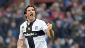 Parma, Alessandro Lucarelli non vuole indossare la maglia della Reggiana
