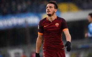 """Alessandro Florenzi da Fiorello: """"Tornerò in campo solo quando starò bene"""""""