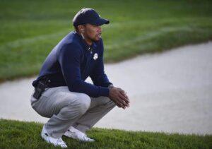Tiger Woods arrestato e rilasciato: guidava in stato di ebbrezza