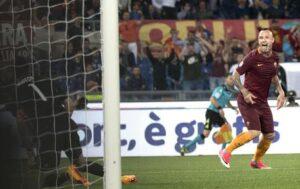"""Nainggolan: """"Juve? Tifosi mi chiamano 'uomo di m....' e io segno"""""""