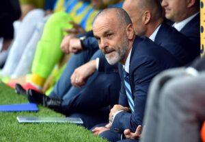 Inter, esonerato Stefano Pioli: al suo posto Stefano Vecchi