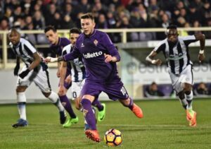 Calciomercato Juventus, follie per Bernardeschi: pronta offerta da 50 milioni