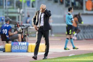 """Luciano Spalletti: """"Presto chiarirò il mio futuro, Totti 'Imperatore"""