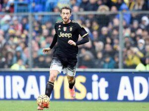 Calciomercato Napoli, De Laurentiis prepara il grande colpo: Claudio Marchisio