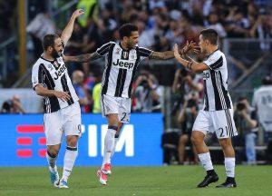 La Juventus ha vinto la Coppa Italia, 2-0 alla Lazio: record per i bianconeri