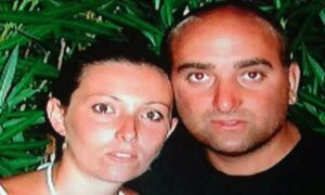 Antonietta Di Nunno e Ciro Sorrentino