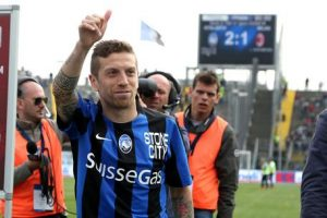 Atalanta Chievo 1 0 pagelle, highlights, foto: Papu Gomez decisivo