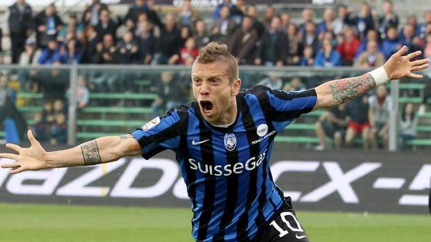 Atalanta-Chievo Verona 1-0. Gomez fa ballare la dea