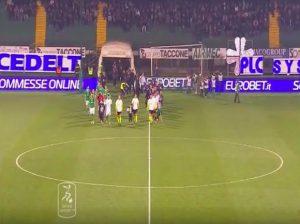 Avellino-Latina streaming - diretta tv, dove vederla (Serie B)