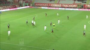 Benevento-Perugia diretta, formazioni ufficiali dalle 20.20 (Serie B playoff)