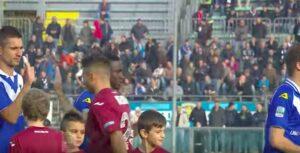 Brescia-Trapani streaming - diretta tv, dove vederla (Serie B)