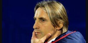 """Crotone sogna permanenza in Serie A, Nicola: """"Credo nelle favole"""""""