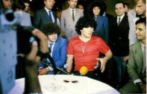 Jorge Cyterszpiler si è ucciso, era lo storico procuratore di Maradona