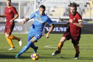 Cagliari-Empoli streaming - diretta tv, dove vederla (Serie A)