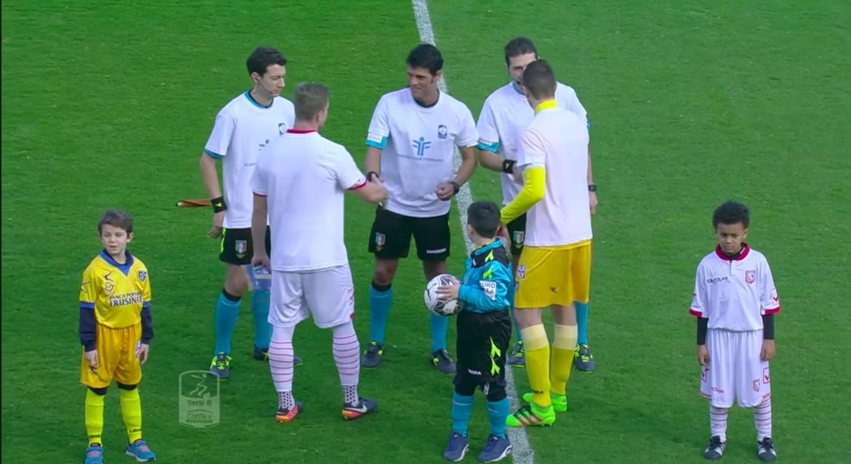Serie B Benevento-Perugia 1-0: graffio di Chibsah