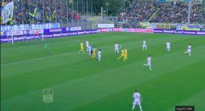 Carpi-Frosinone diretta, formazioni ufficiali dalle 20.20 (Serie B playoff)