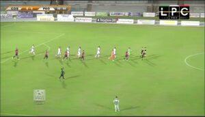 Cosenza-Pordenone Sportube: streaming diretta live, ecco come vedere ritorno quarti di finale