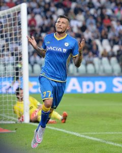 Crotone-Udinese streaming - diretta tv, dove vederla (Serie A)