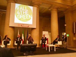 G7 Ambiente, Eni con All4thegreen per l'alleanza ecologia sviluppo
