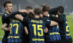 Genoa-Inter streaming - diretta tv, dove vederla. Serie A