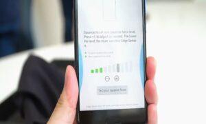 HTC U11: lo smartphone che reagisce alla pressione