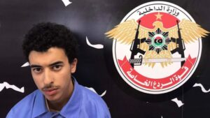 Hashem Abedi, fratello autore strage Manchester voleva uccidere inviato Onu in Libia