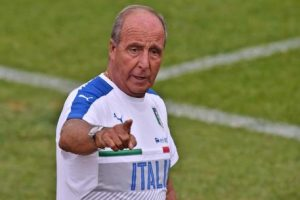 Italia-San Marino diretta pagelle formazioni ufficiali live foto lapadula