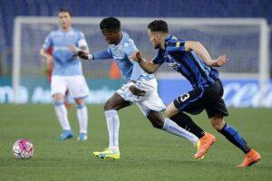 Lazio-Inter diretta PAGELLE HIGHLIGHTS FORMAZIONI UFFICIALI SERIE A LIVE FOTO