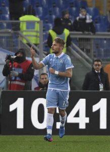 Lazio-Sampdoria streaming - diretta tv, dove vederla. Serie A